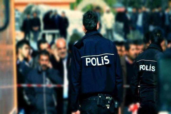 Gaziantep'te toplantı ve etkinlikler 15 gün yasaklandı
